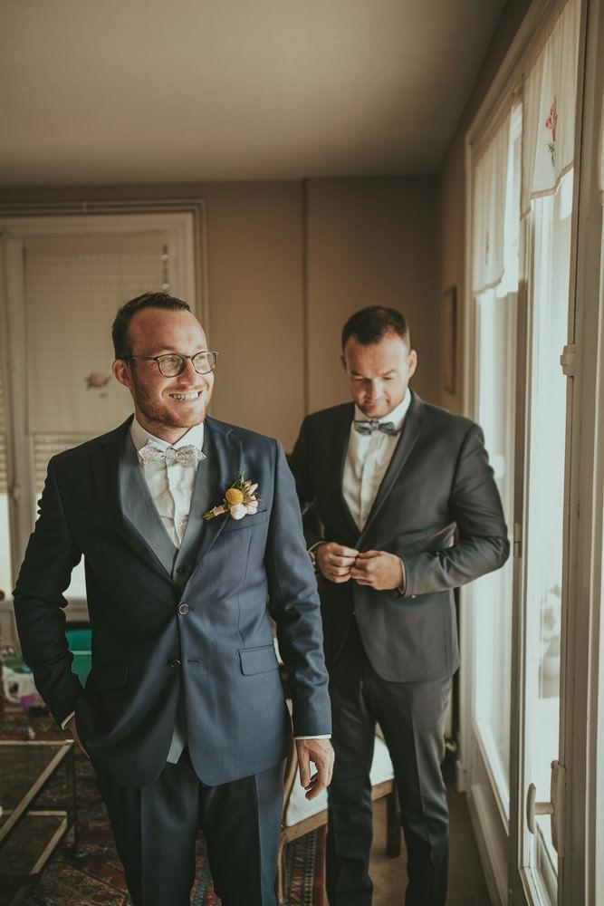 Photographe mariage calais 6