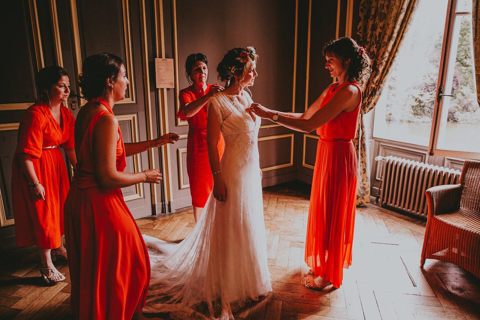 photographe mariage chateau de bourgogne 23
