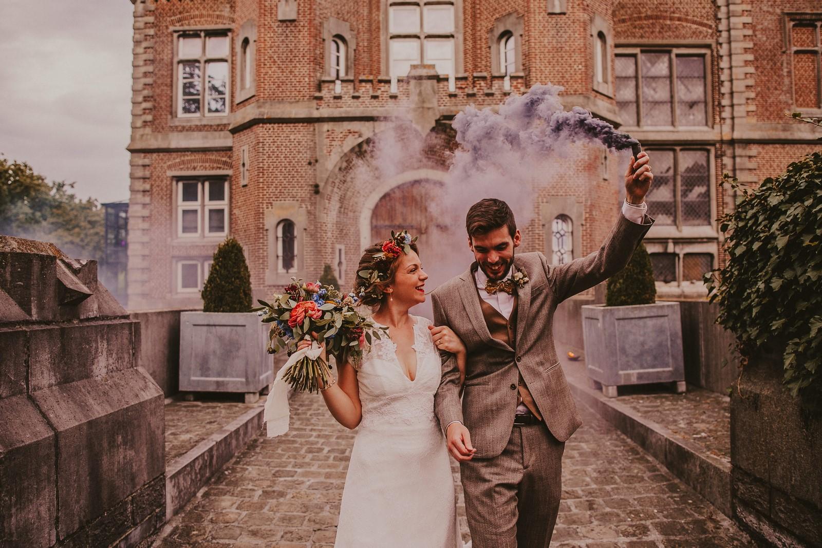 photographe mariage chateau de bourgogne 58