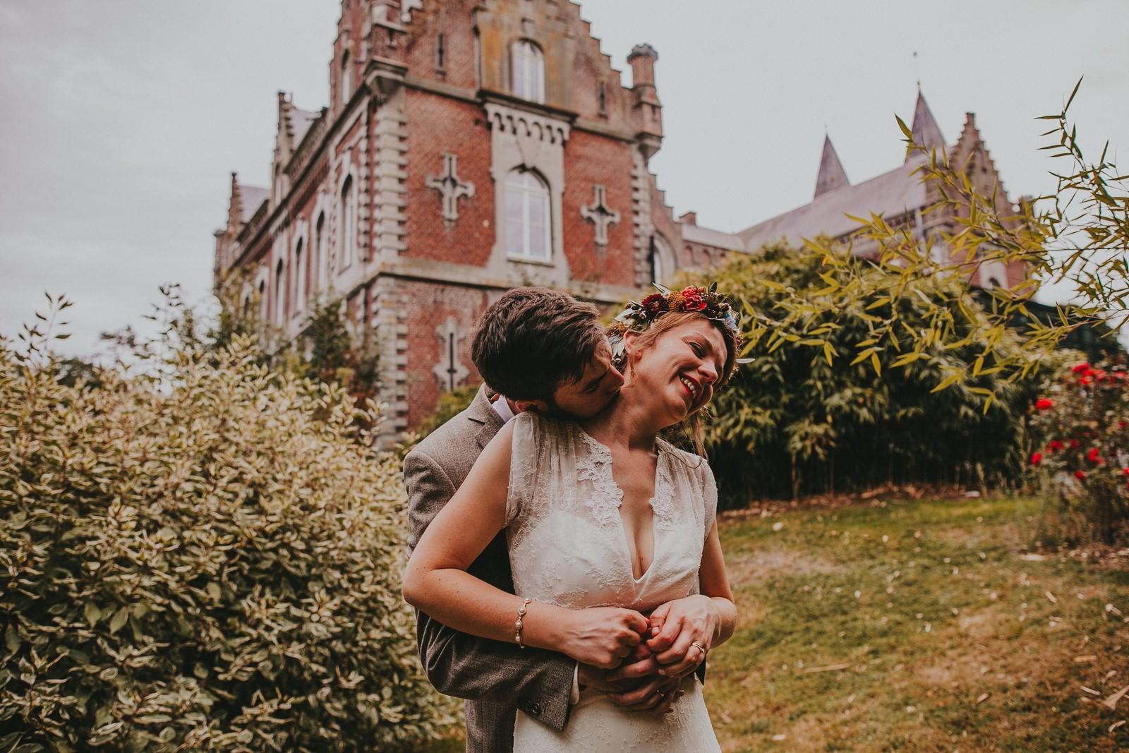 photographe mariage chateau de bourgogne 64