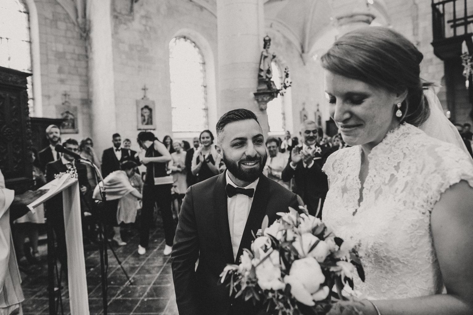 photographe mariage chateau de la louve blanche 31