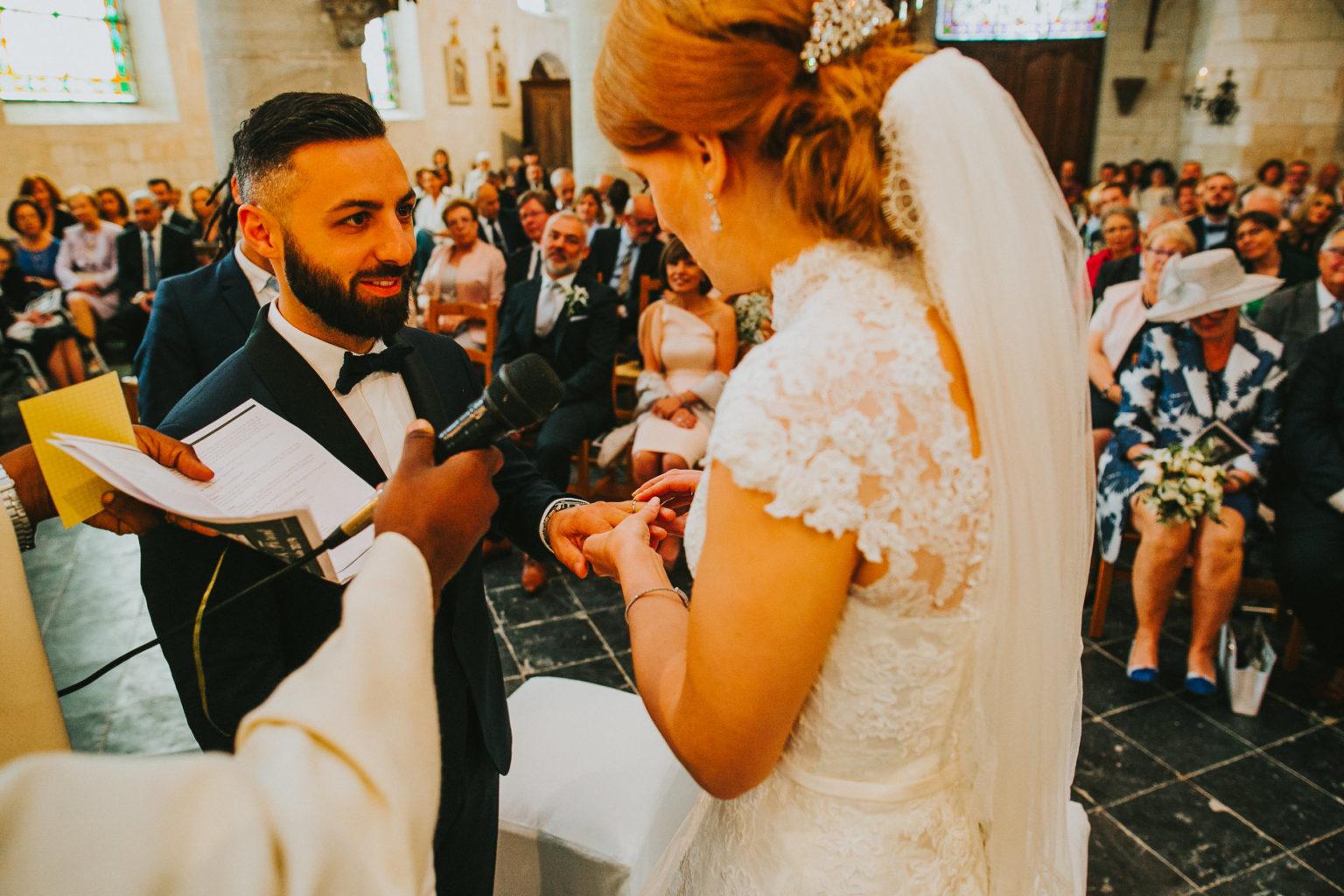 photographe mariage chateau de la louve blanche 34