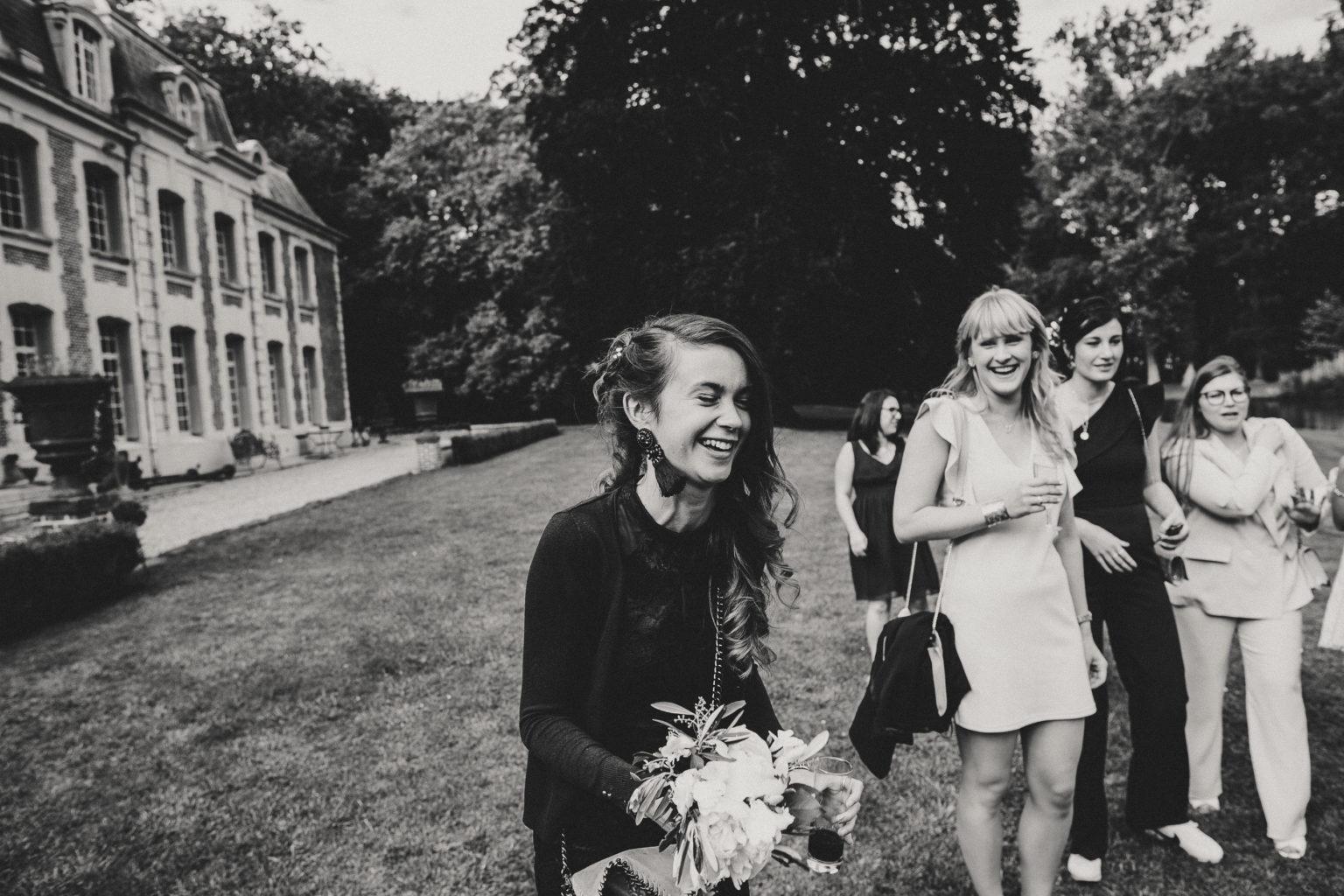 photographe mariage chateau de la louve blanche 62