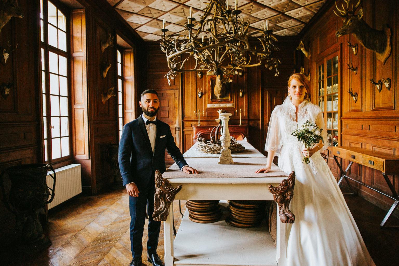 photographe mariage chateau de la louve blanche 68