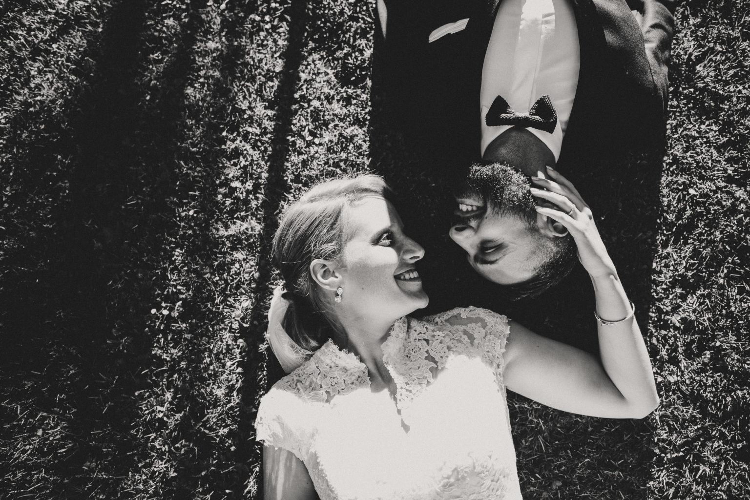 photographe mariage chateau de la louve blanche 80