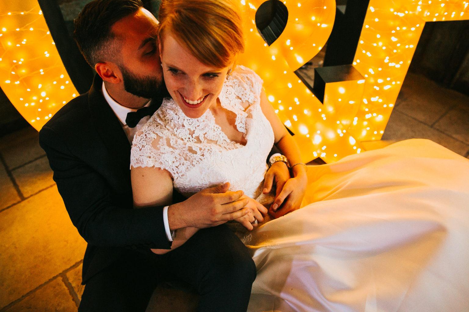 photographe mariage chateau de la louve blanche 83