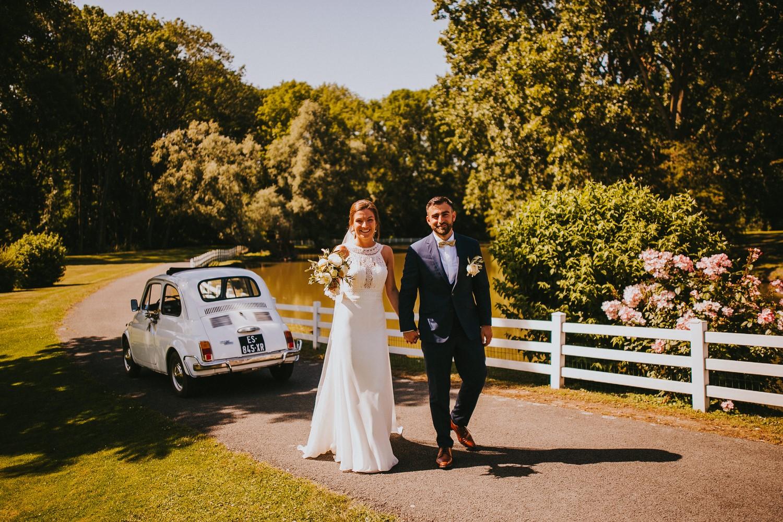 photographe mariage domaine de la chanterelle 51