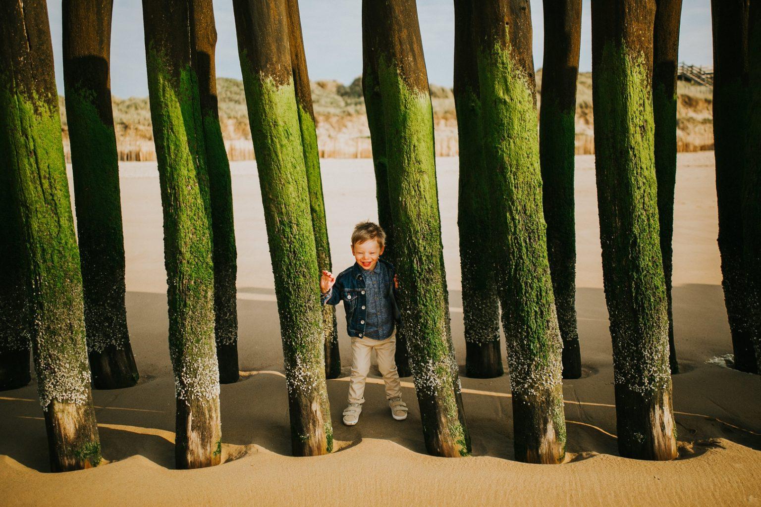 séance grossesse plage nord 14